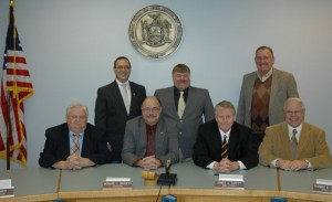 Town Board of Plattsburgh New York
